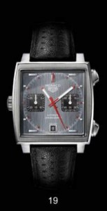 CAW2115.FC6241 TAG Heuer Monaco Vintage Chronograph Men's Watch