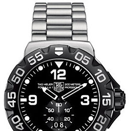 Tag Heuer Formula One Grande Date Mens Watch WAH1010.BA0854
