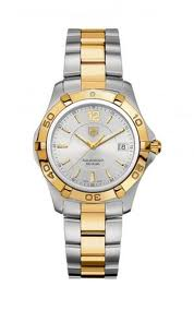 TAG Heuer Aquaracer Two-Tone Men's Watch WAF1120.BB0807