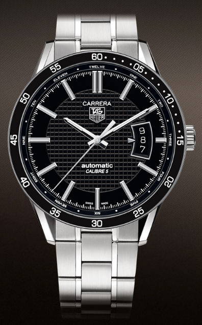 tag heuer carrera calibre 5 men s watch wv211n ba0787 review tag tag heuer carrera calibre 5 automatic watch wv211n ba0787