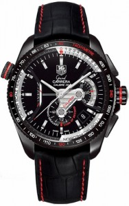Image - Tag Heuer Grand Carrera Calibre 36 RS Chronograph Mens Watch