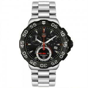 CAH110.BA0850 Watch, Formula 1