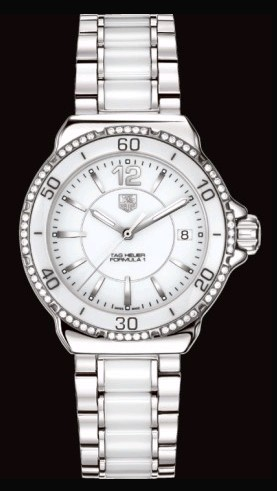 Tag Heuer Formula I Collection Watch WAH1213.BA0861- WAH1213BA0861