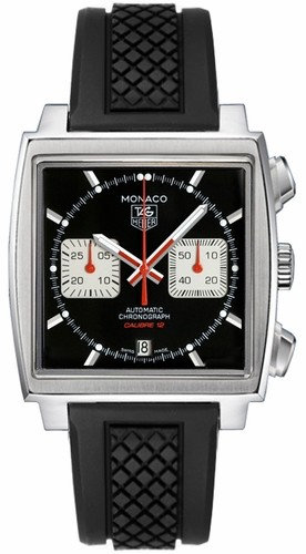 Men's Monaco watch CAW2114.FT6021