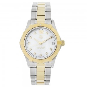 Tag Heuer Aquaracer Ladies Watch WAF1320.BB0820