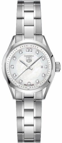 Tag Heuer Carrera Ladies Watch WV1411.BA0793