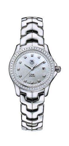 Tag Heuer Link Women's Watch WJF1319.BA0572