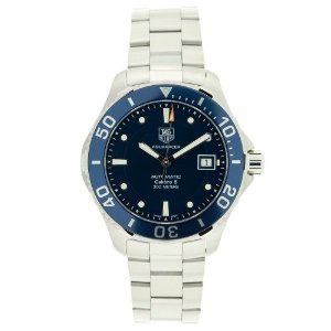 Tag Heuer Aquaracer WAN2111.BA0822 Stainless Steel Watch for Men