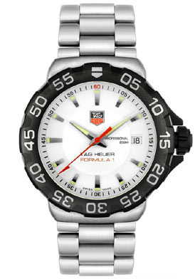 Tag Heuer Formula 1 Men's Watch WAH1111.BA0850