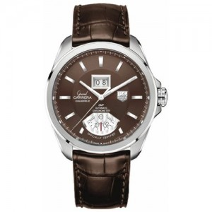 An image of the TAG Heuer Grand Carrera WAV5113.FC6231