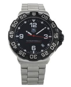 Tag Heuer Formula 1 Men's Watch WAH1110.BA0858