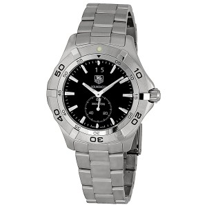 An image of the TAG Heuer Aquaracer WAF1014.BA0822