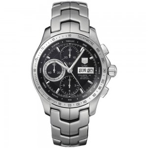 Tag Heuer Men's CJF211A.BA0594 Link Automatic Watch
