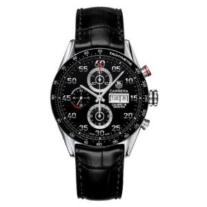 Image of TAG Heuer Carrera Men's CV2A10.FC6235 Watch