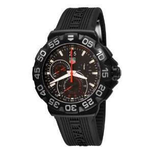 Tag Heuer Formula 1 Chronograph CAH1012.FT6026