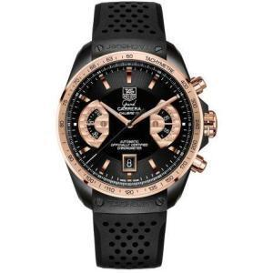 Tag Heuer Grand Carrera CAV518E.FT6016