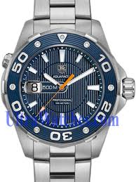 TAG Heuer Aquaracer 500m Men's Watch WAJ1112.BA0870