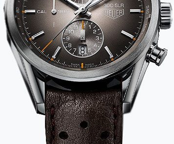 Tag Heuer Carrera Chronograph Automatic Men's Watch CAR2112.FC6267 Review