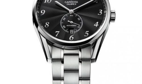 Mens Tag Heuer Carrera WAS2110.BA0732 Watch Review