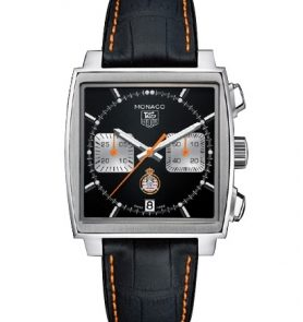 Mens Tag Heuer Monaco CAW211K.FC6311 Watch Review