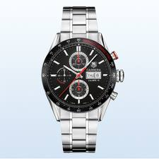 Tag Heuer Monaco Grand Prix 43mm CV2A1F.BA0796