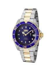 Photo of the Invicta Pro Diver Automatic Men's Watch 89280B