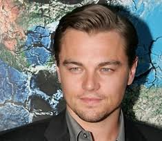 Photo of actor Leonardo DiCaprio