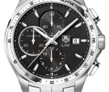 Tag Heuer Link Automatic Men's CAT2010-BA0952
