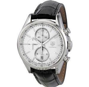 Tag Heuer Men's Carrera CAR2111.FC6266