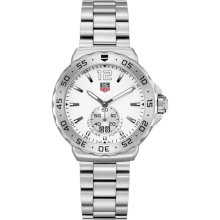 Tag Heuer Grand Date Formula 1 Men's Chronograph WAU1113.BA0858 Review