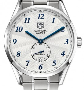 Tag Heuer Carrera Heritage Automatic Watch WAS2111. BA0732