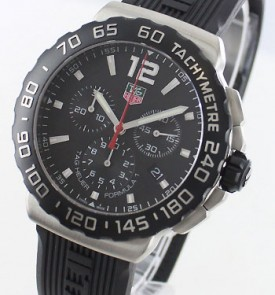 TAG Heuer Formula 1 Watch CAU1110.BA0858